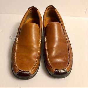 Cole Haan Men's 10 M Brown Shoe